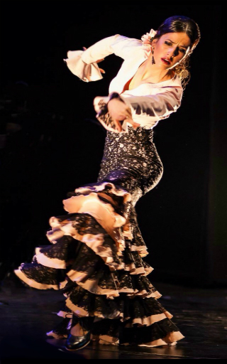 flamenco events Valencia