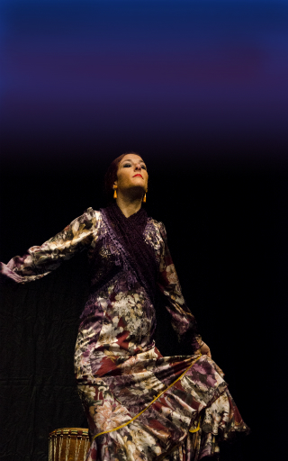tablao flamenco Valencia